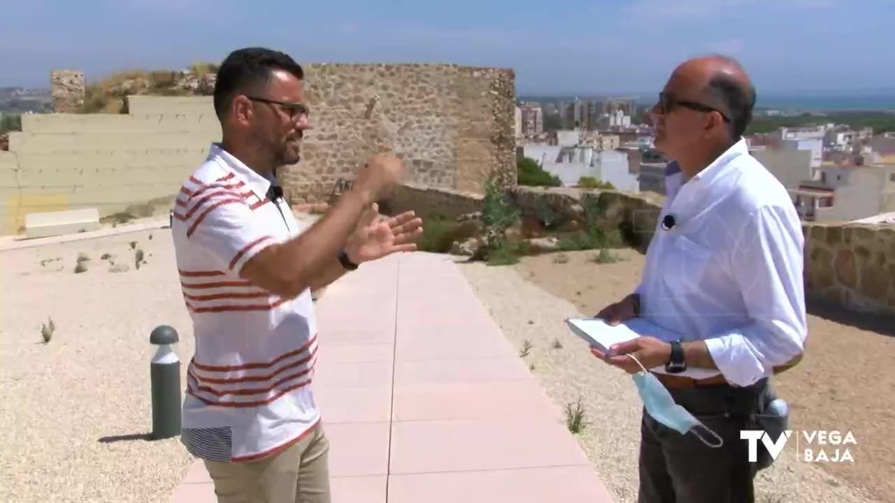 Programa 31: Castillo de Guardamar
