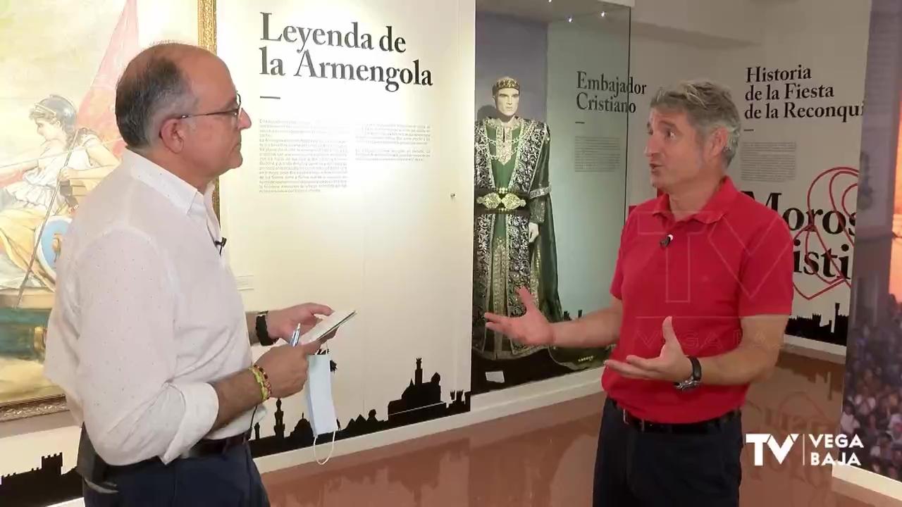 Programa 34: Museo de la Reconquista Orihuela