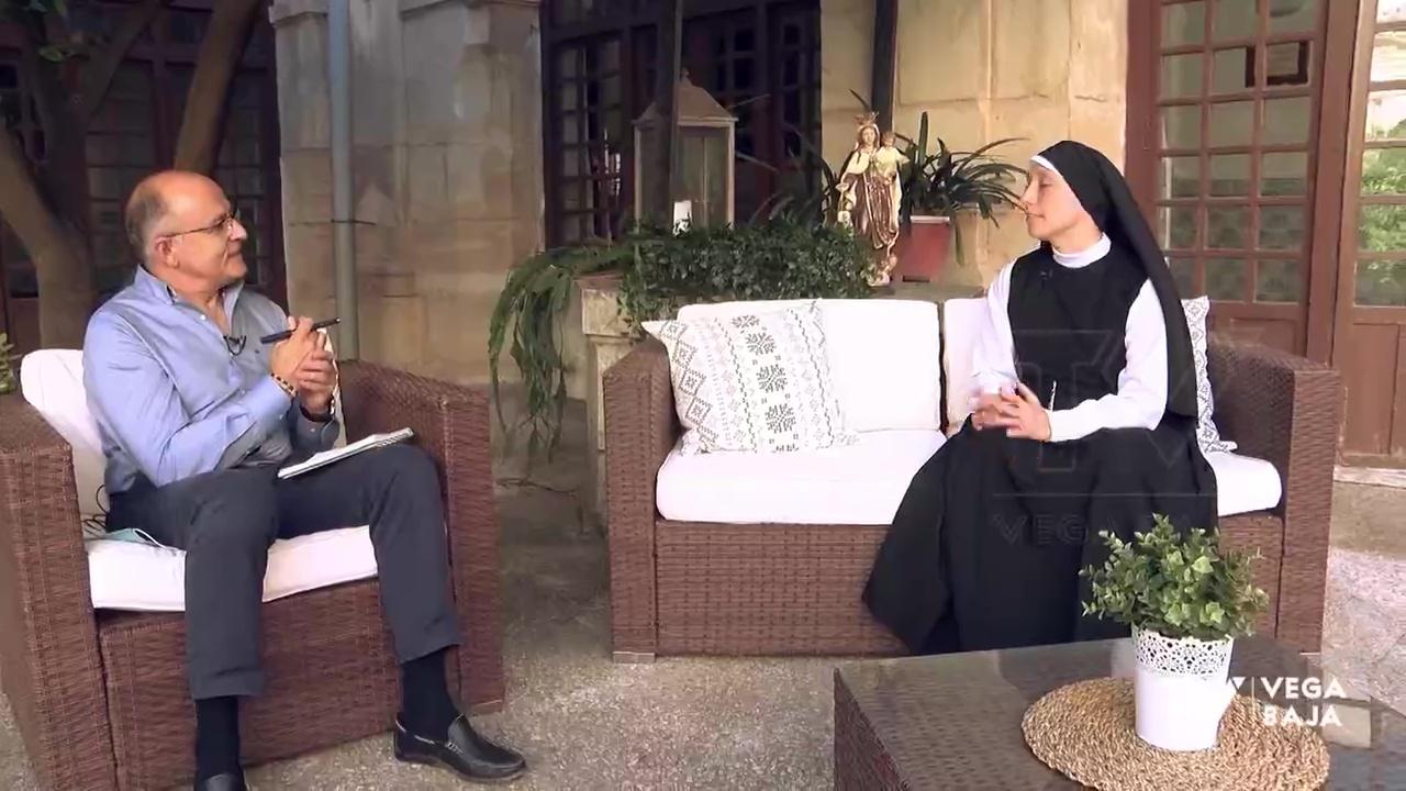 Programa 3: Monasterio Salesas ORihuela