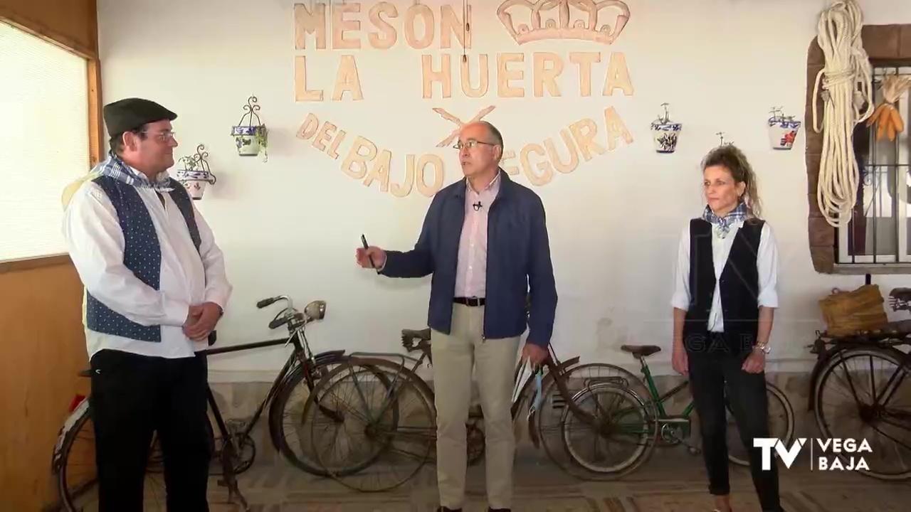 Programa 4: Tradiciones de la Vega Baja