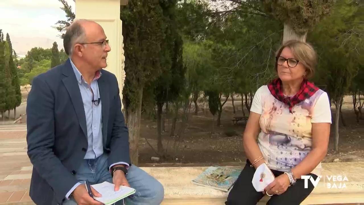 Programa 5: Fiestas del Pilar en Benejúzar