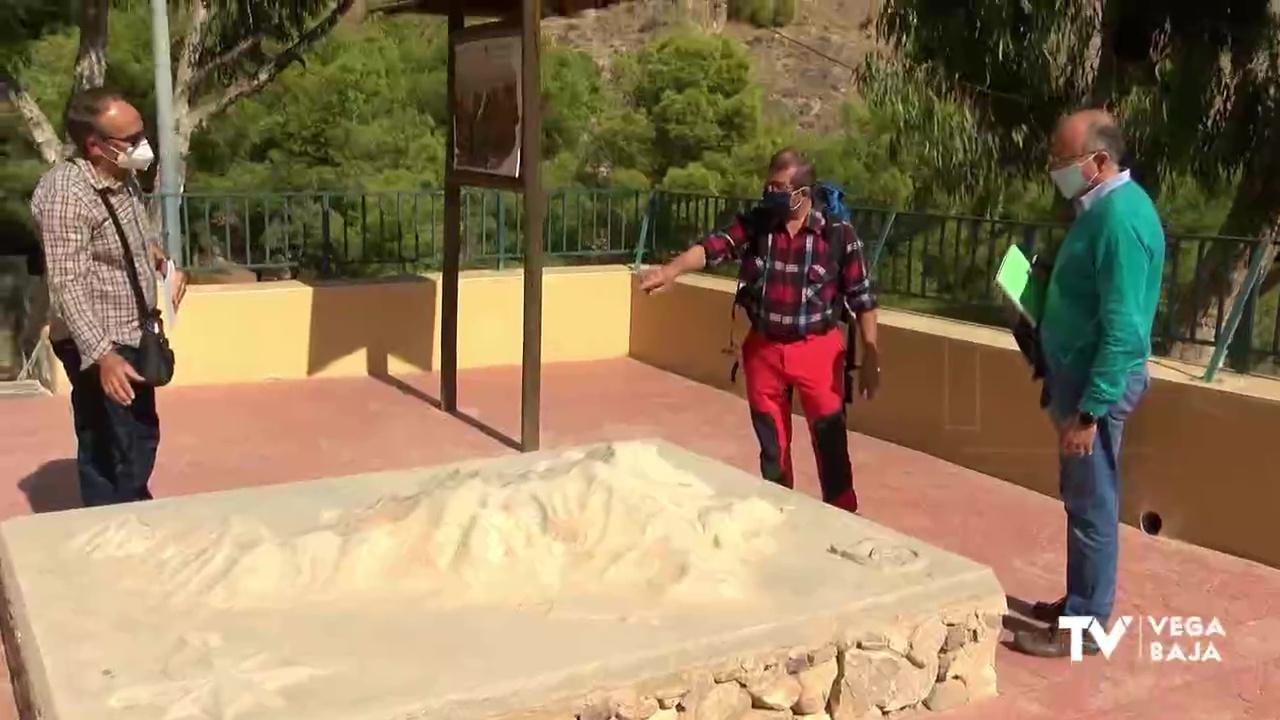 Programa 7: Ladera de la Sierra de Callosa de Segura