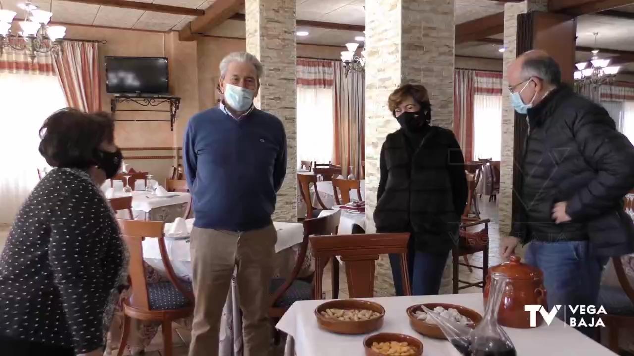 Programa 17: Restaurante Frasquitín Callosa de Segura