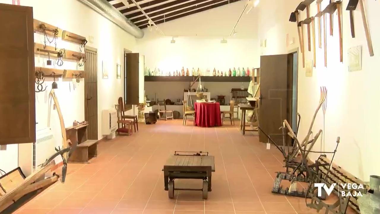 Programa 22: Museo de la Huerta en Dolores