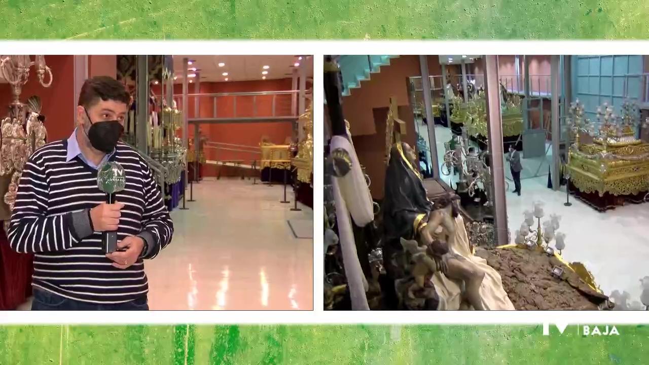 Programa 27: Museo Semana Santa Callosa