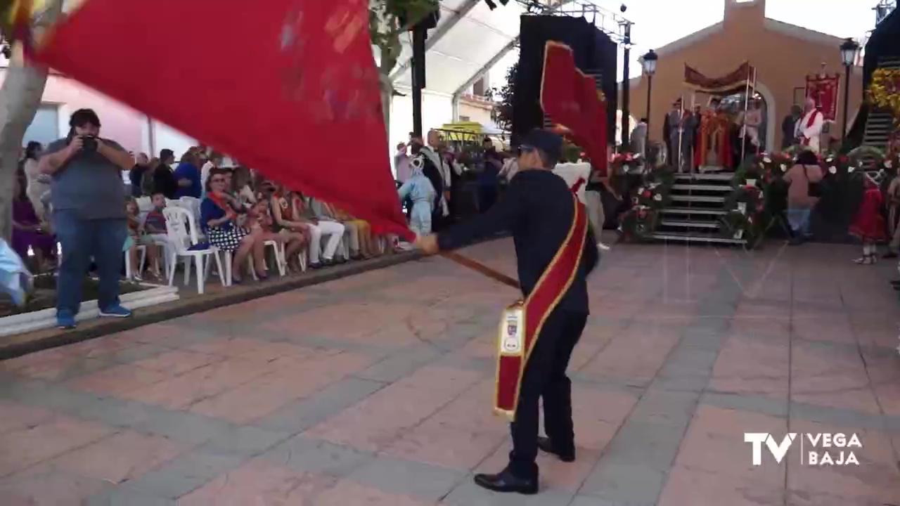 Programa 31: Fiestas de la Santísima Cruz Granja de Rocamora