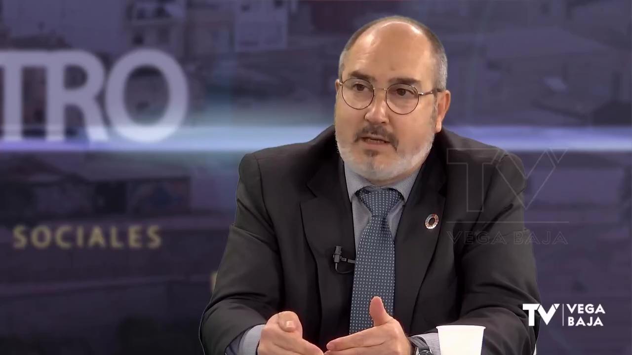 Programa 13: Miguel López