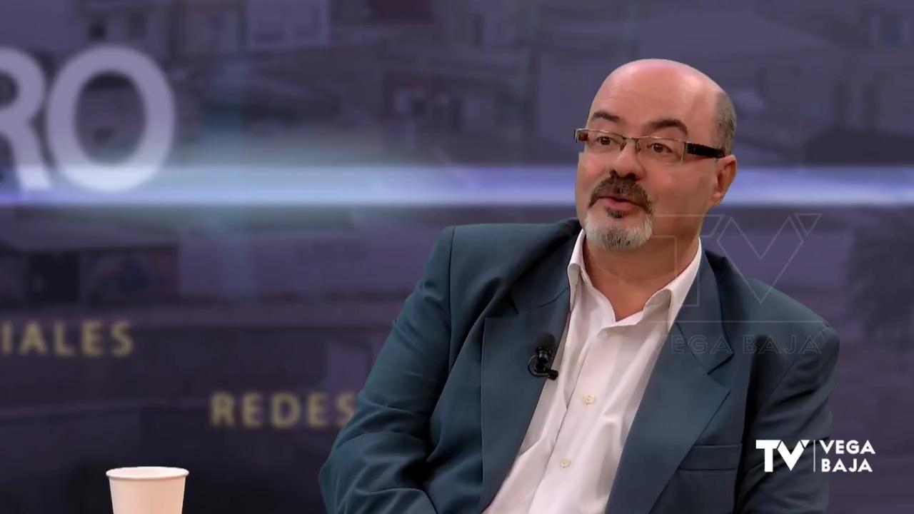 Programa 27: José Antonio García