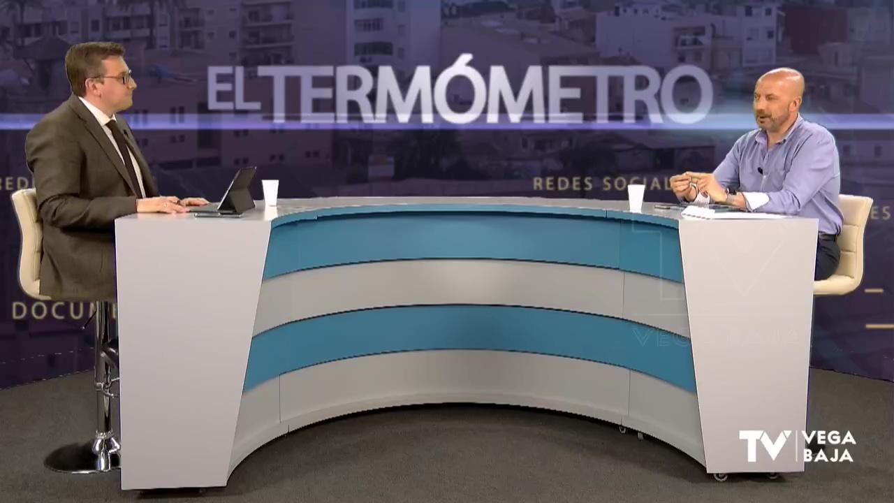 Programa 32: Vicente Vázquez
