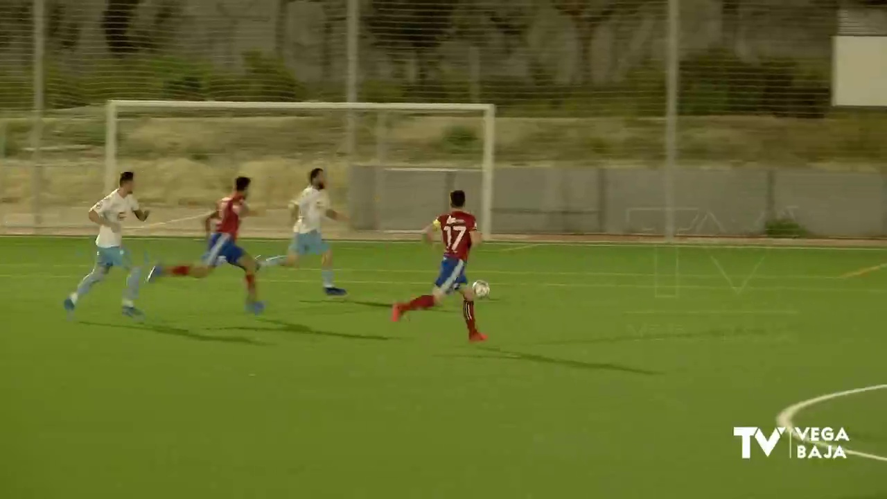 Partido Guardamar Soccer - SC Torrevieja CF