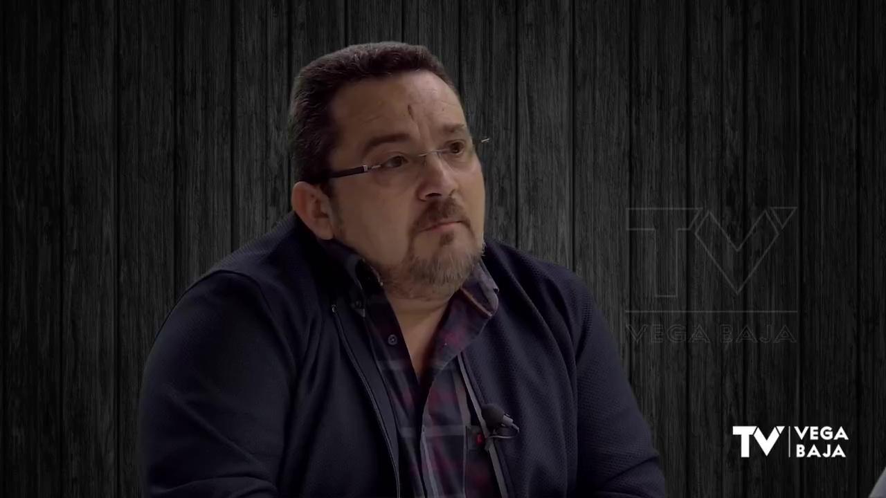 Programa 7: Eusebio Martínez