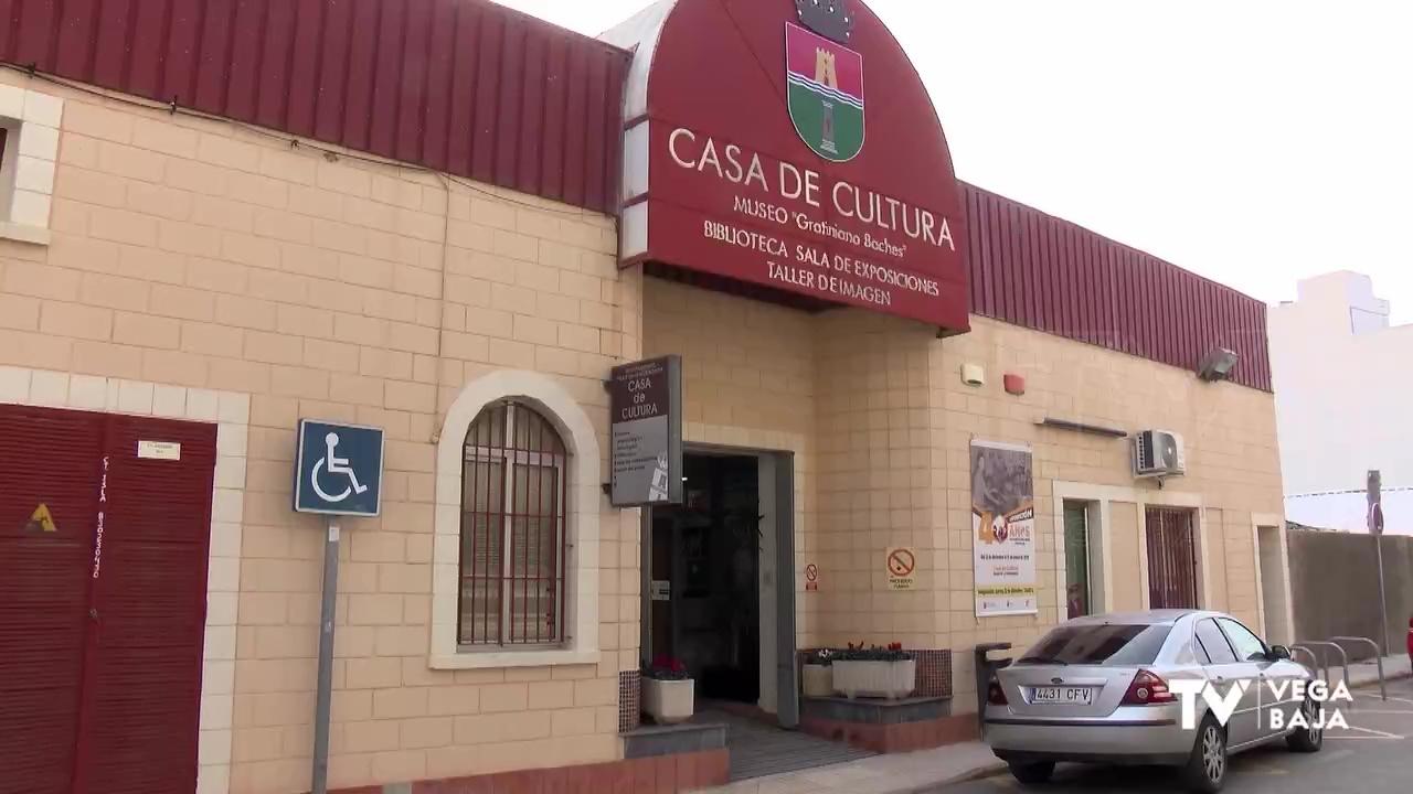 Programa 14: Museo Arqueológico Pilar de la Horadada