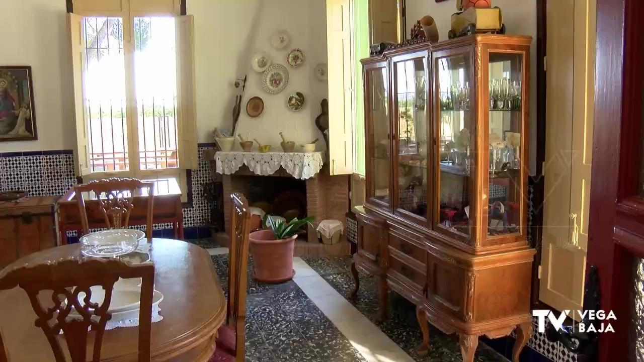 Programa 21: Museo de la Huerta Rojales