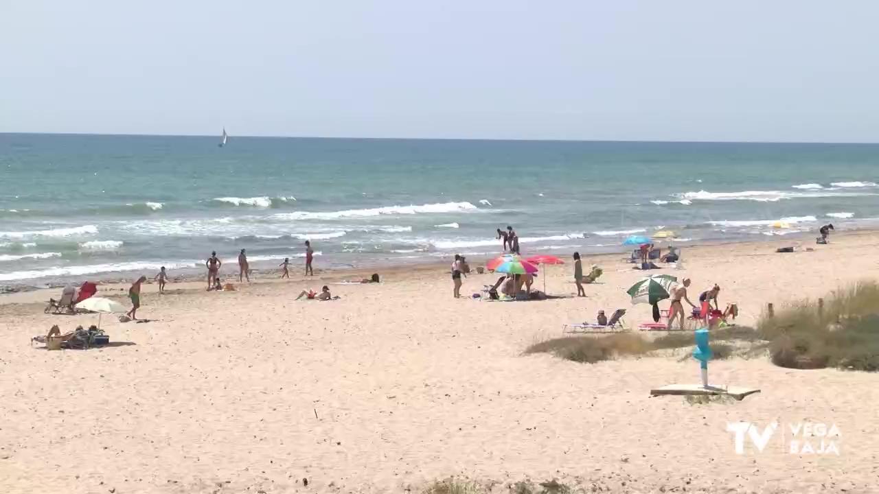 Programa 24: Playa de las Higuericas Pilar de la Horadada