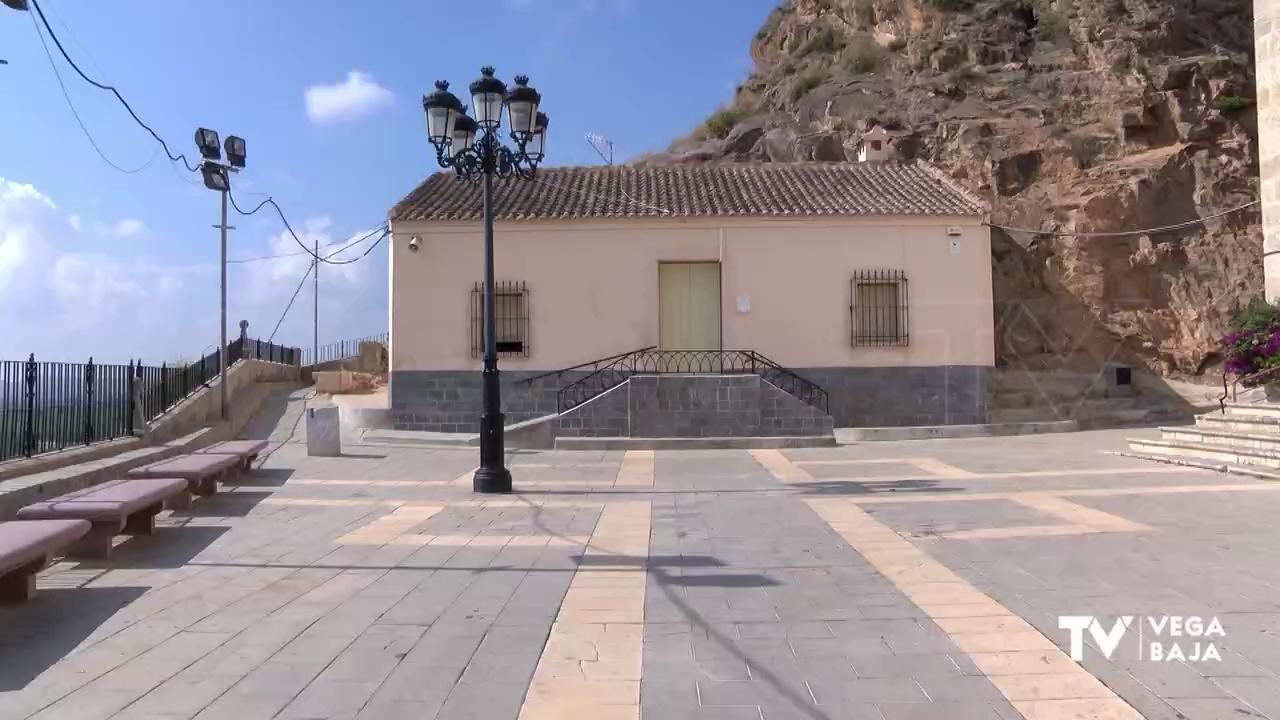 Programa 30: Ermita de San Roque Callosa de Segura