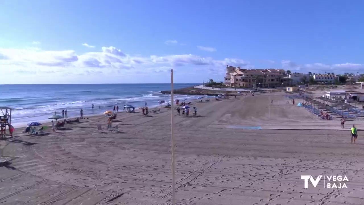 Programa 1: Cala Bosque y Playa de La Zenia