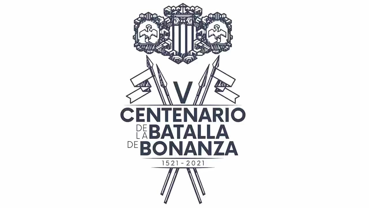 V Centenario Batalla de Bonanza