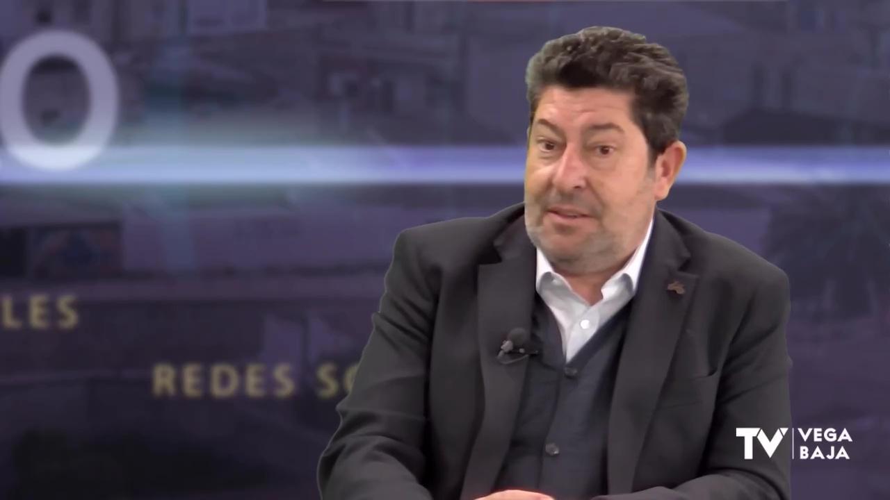Programa 10: Mario Martínez