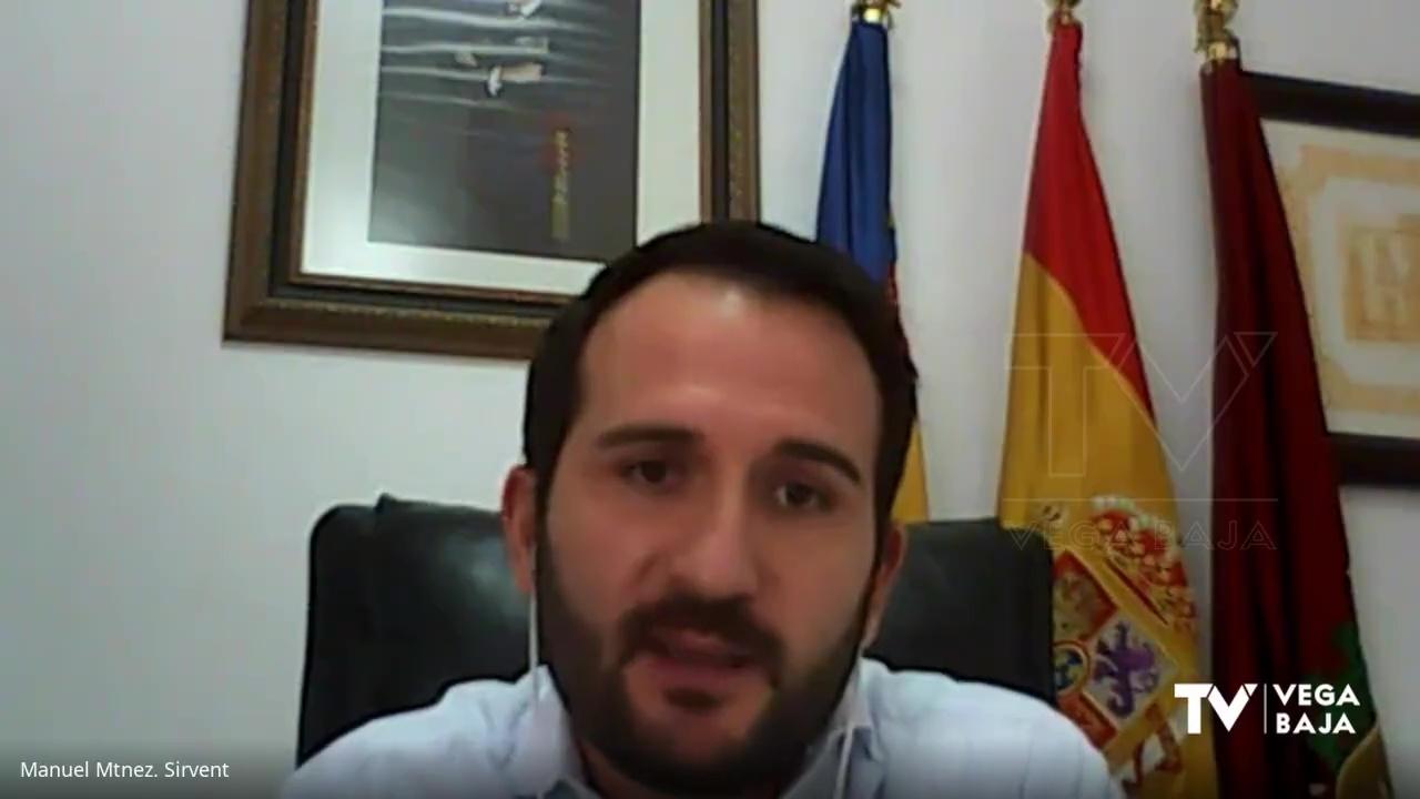 Programa 17: M. Gómez y M. Martínez