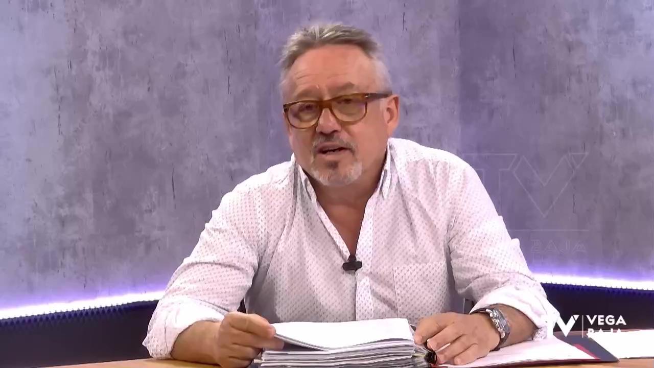 Programa 23: José Cano
