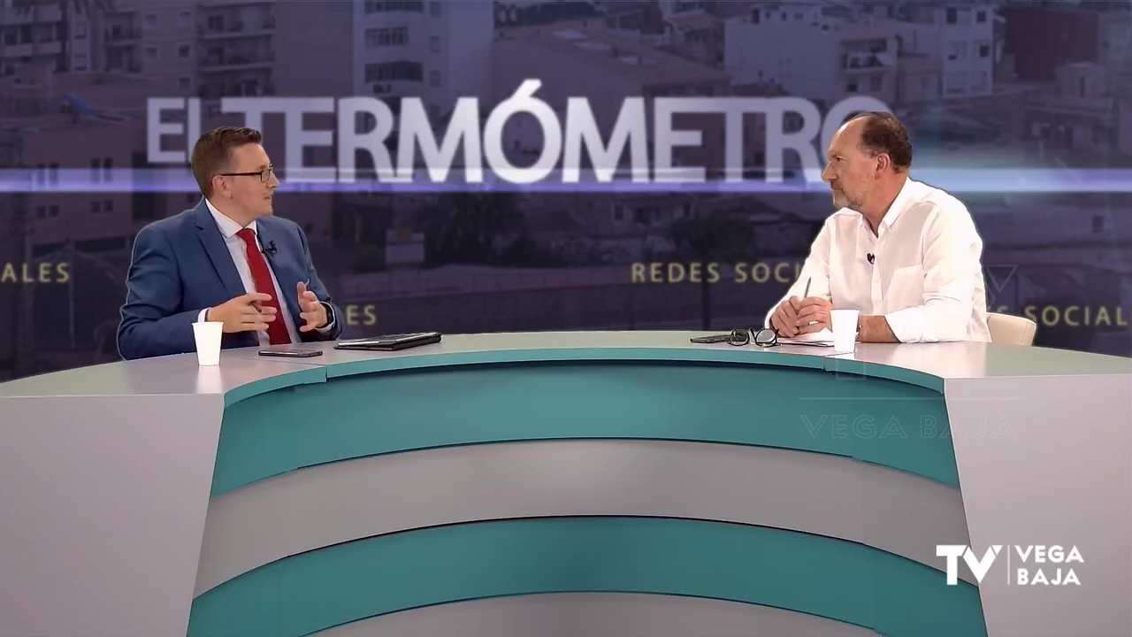 Programa 27: Emilio Bascuñana