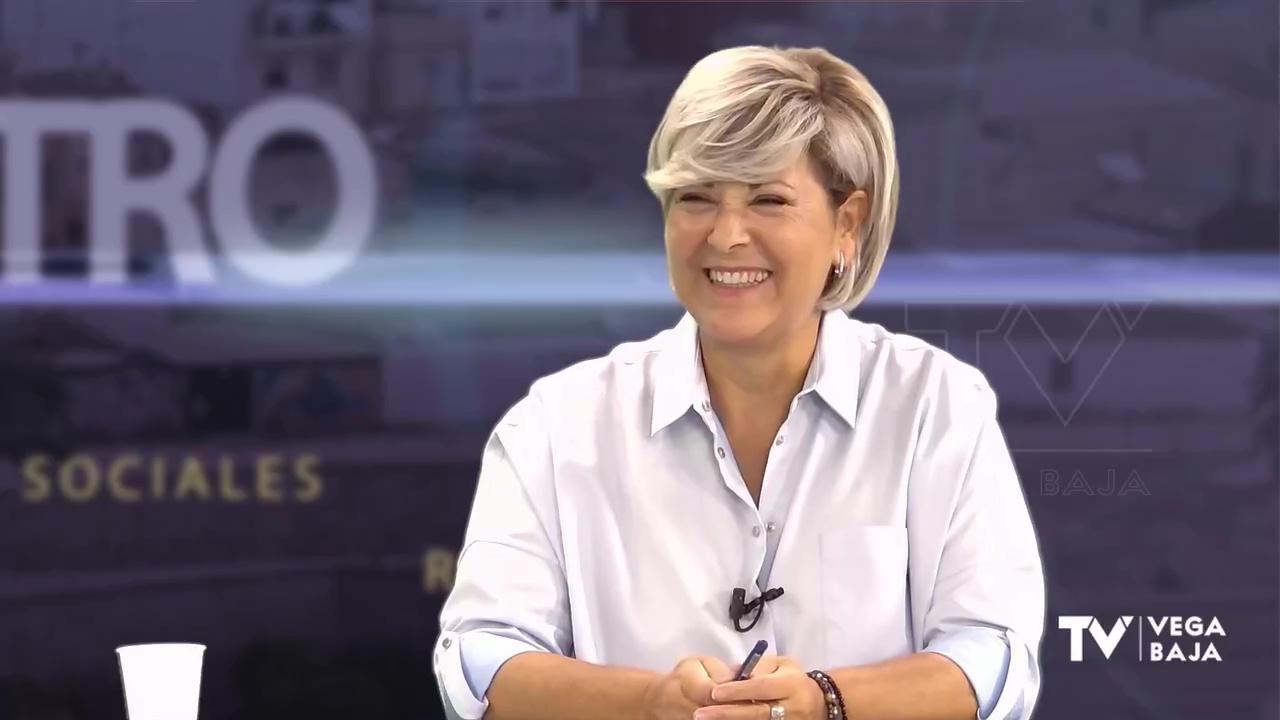 Programa 3: Antonia Moreno