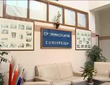 Programa 8: C.P. Inmaculada Concepción