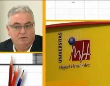 Programa 24: Universidad Miguel Hernández