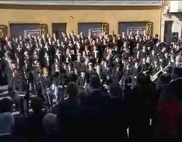 Acto del Día de la Constitucion