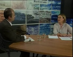 Programa 2: Agustina Esteve