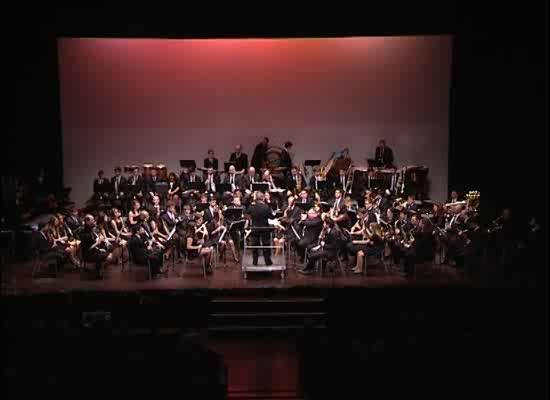 Concierto de Santa Cecilia de la Unión Musical Torrevejense