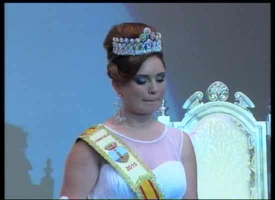 Gala de Proclamación y Coronación de la Reina de la Sal 2014-2015