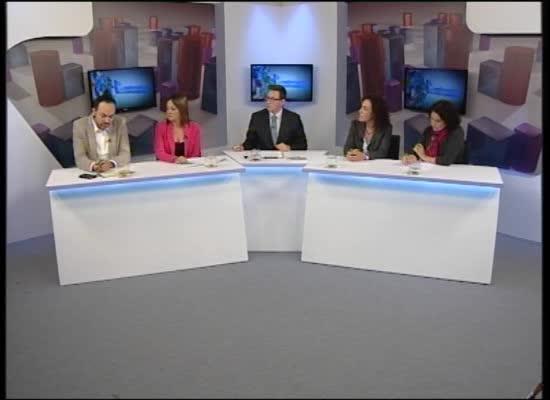 Programa 4: Rosario Martínez (PP)