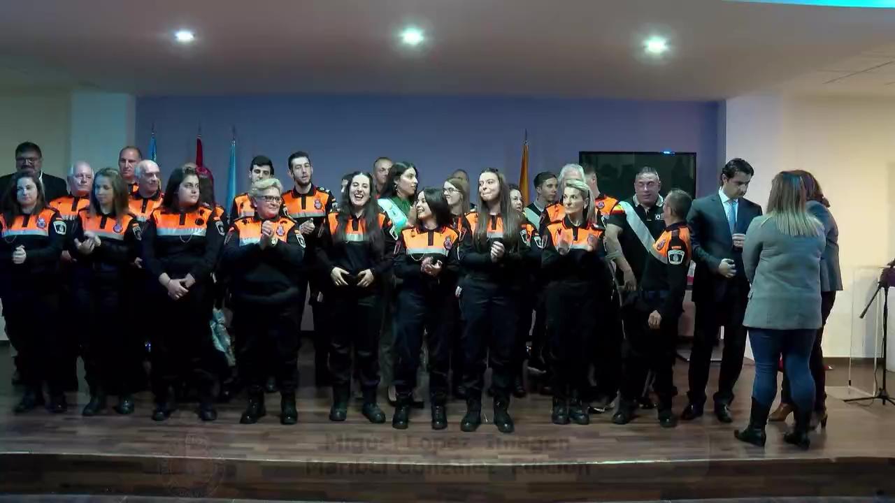 Gala Anual Protección Civil