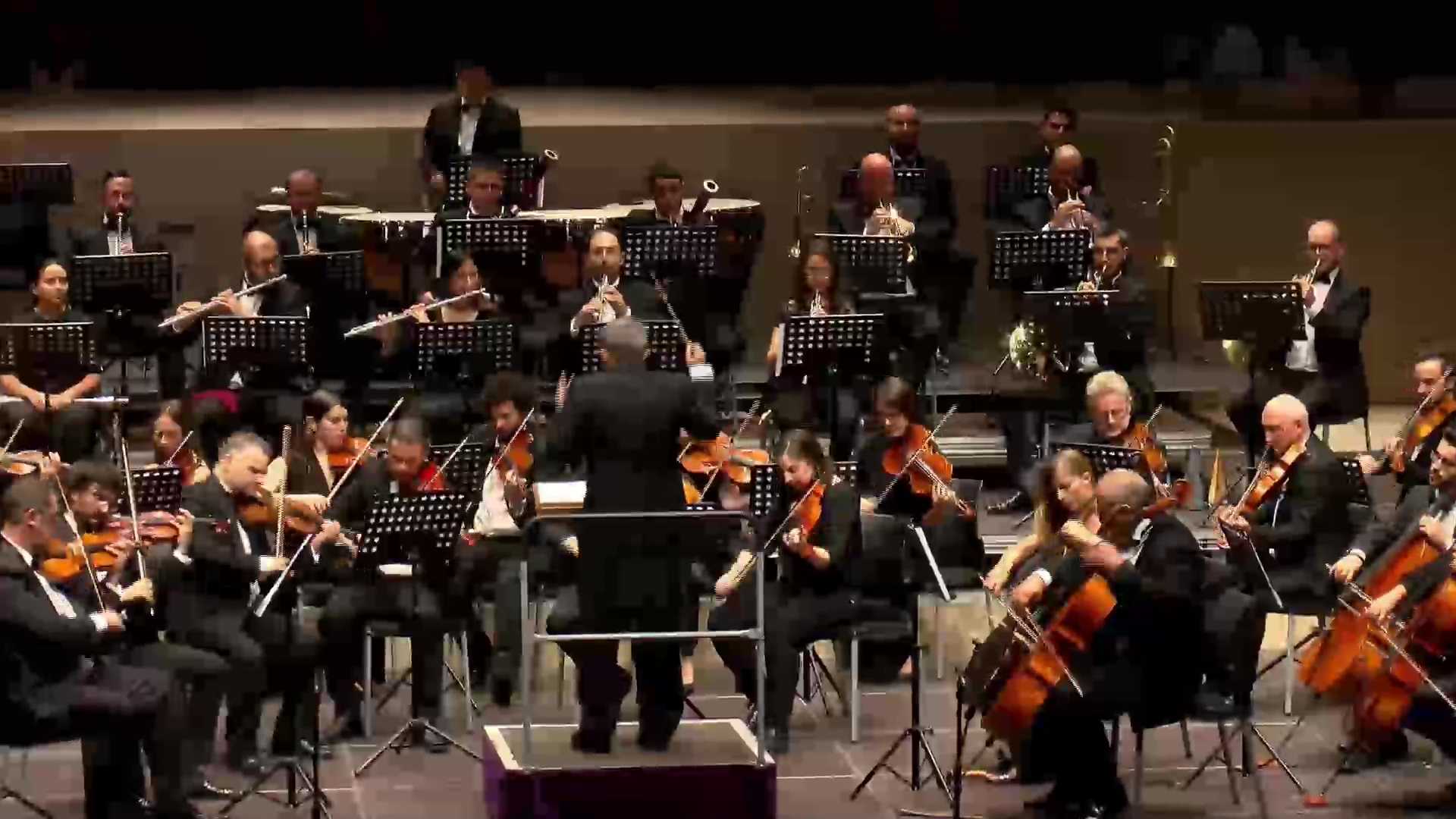 Concierto OST - Mendelssohn y Beethoven
