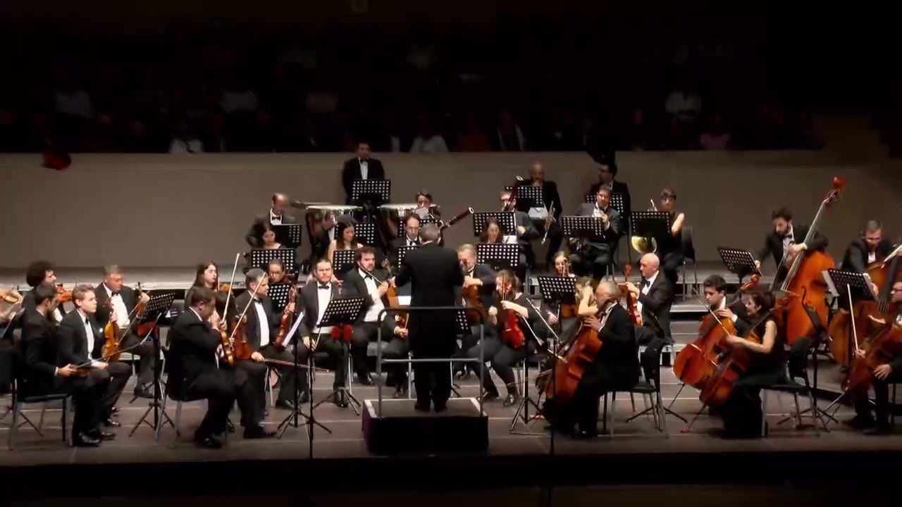 Concierto OST - Arryaga-Mozart-Haydn