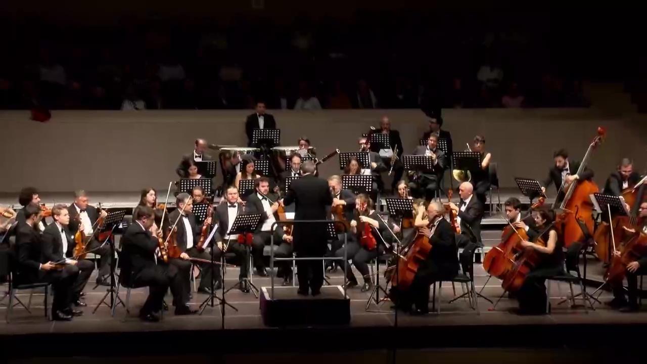Concierto OST - Arryaga-Mozart-Haydn