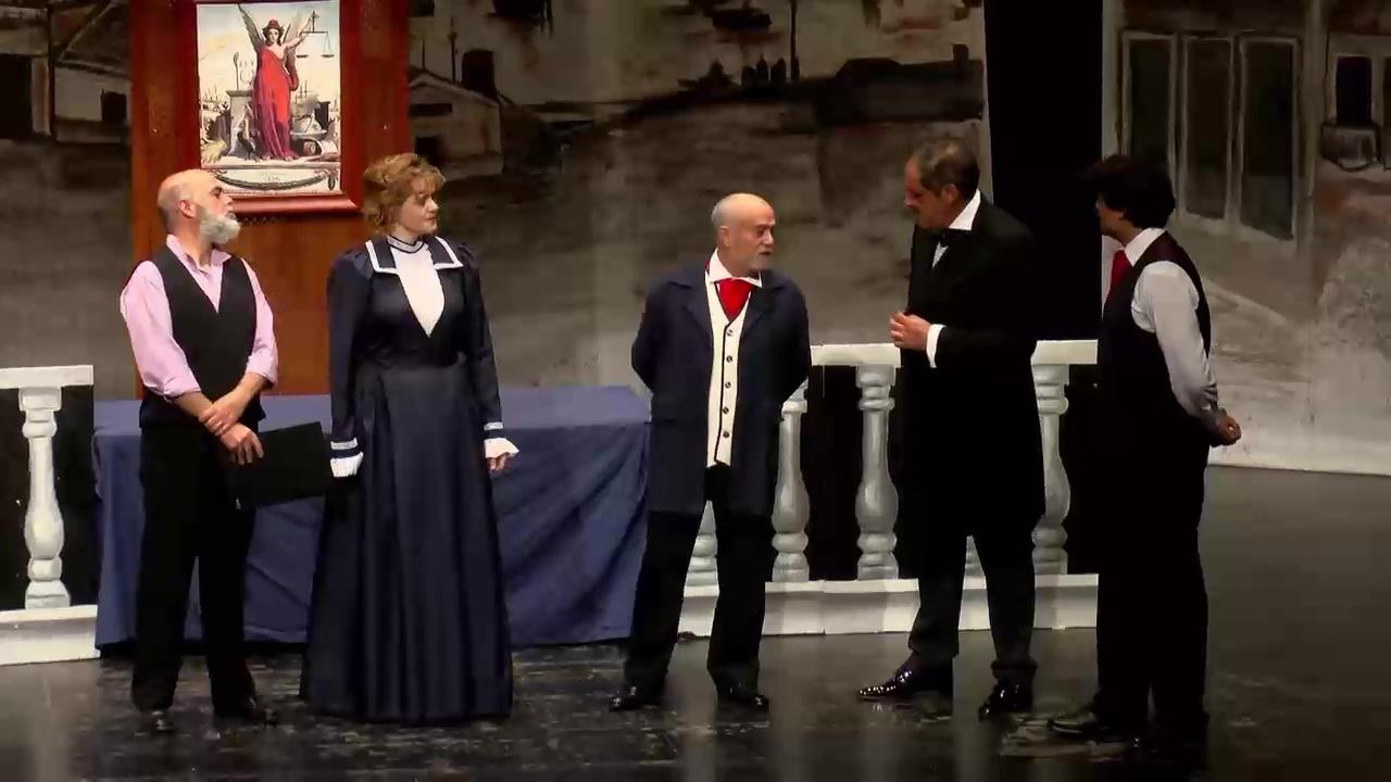 Teatro Concha Boracino