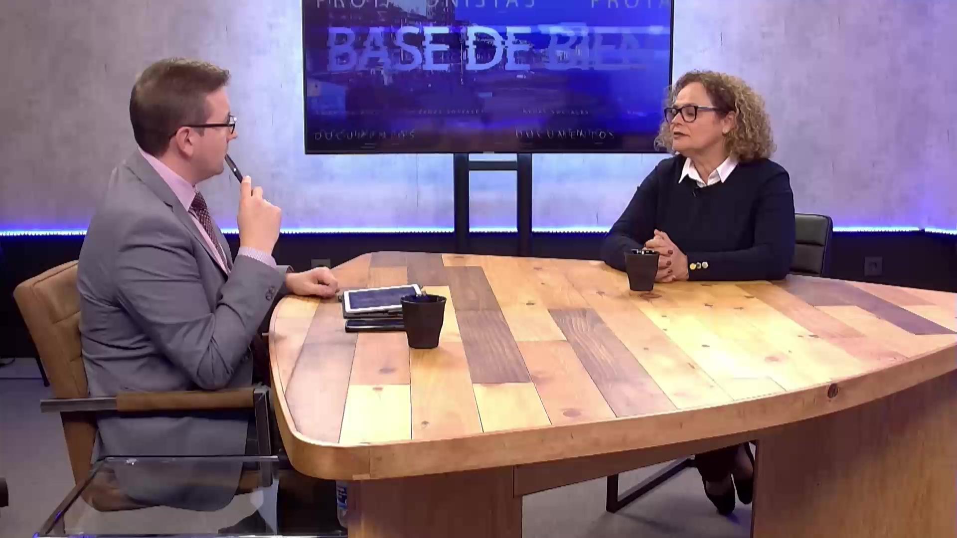 Programa 8: Carmen Gómez Candel