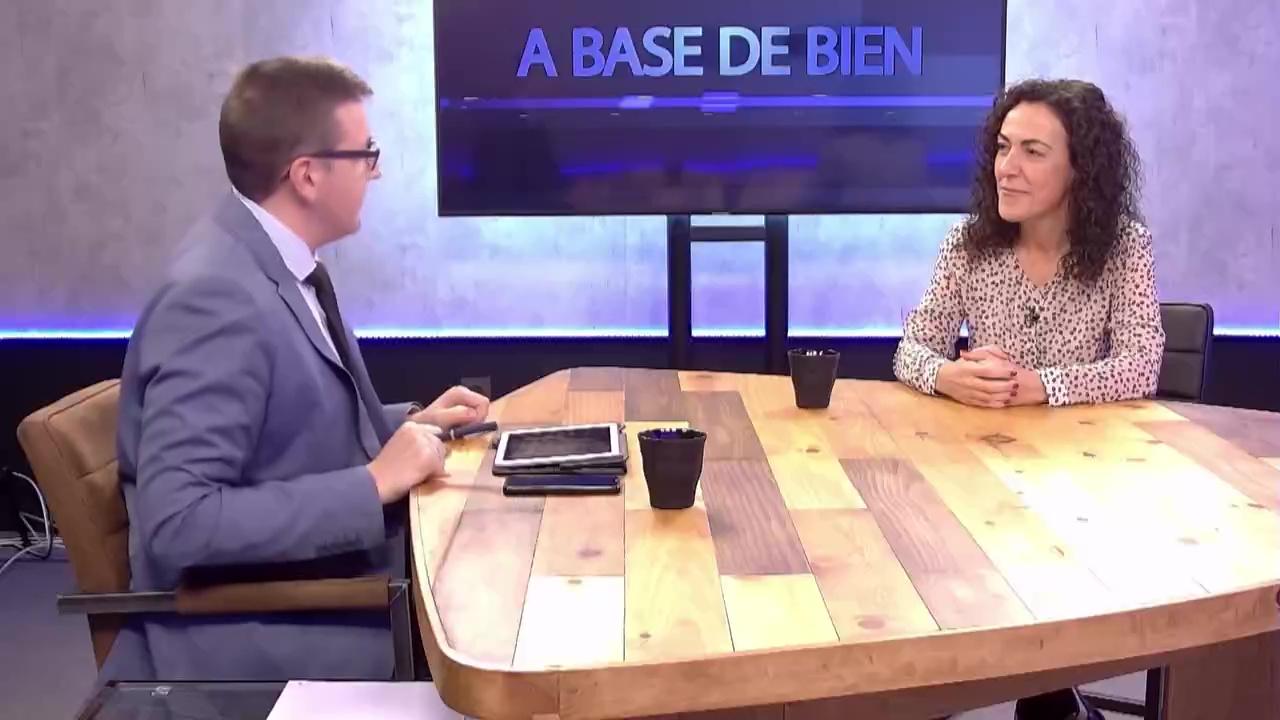 Programa 11: Rosario Martínez
