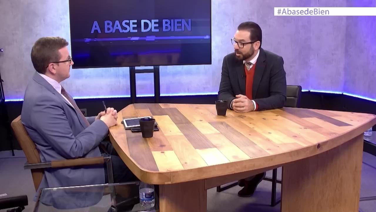 Programa 12: Federico Alarcón