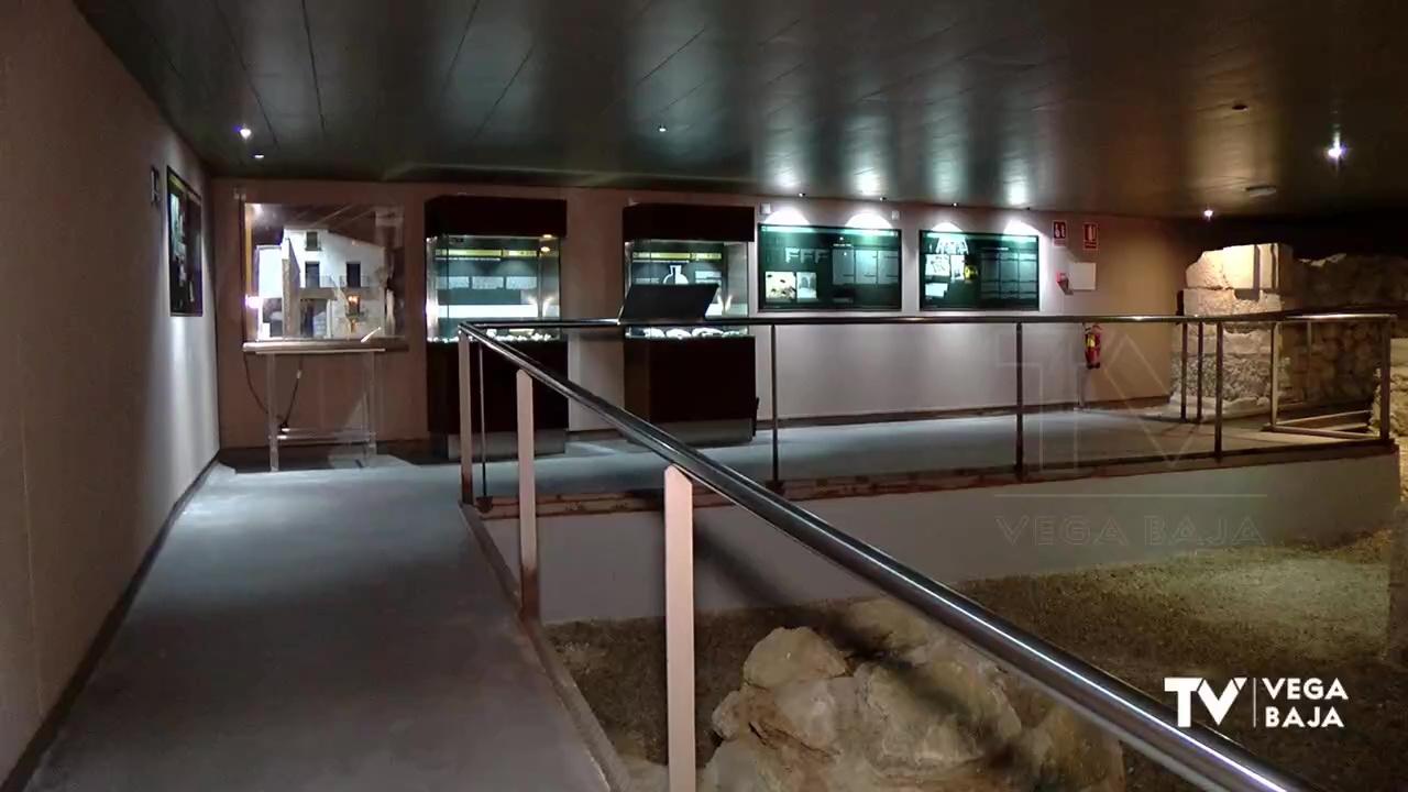 Programa 16: Museo de la Muralla Orihuela