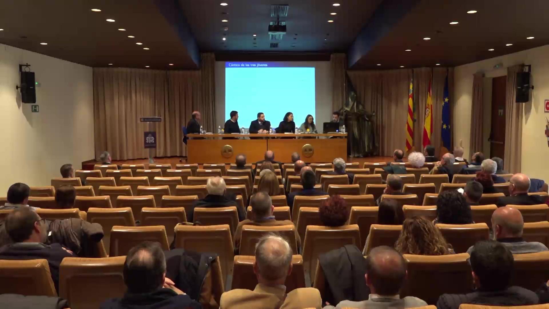 XXVI Encuentro Provincial Cofradías