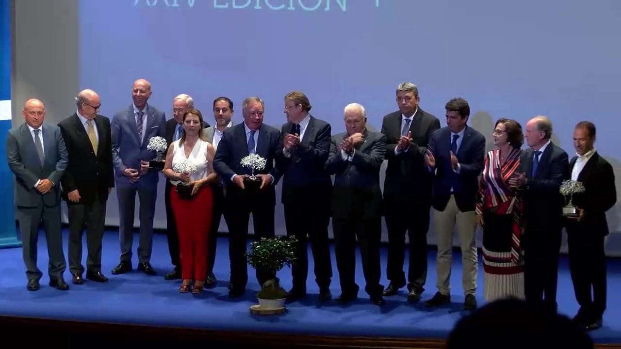 Premios AEFA