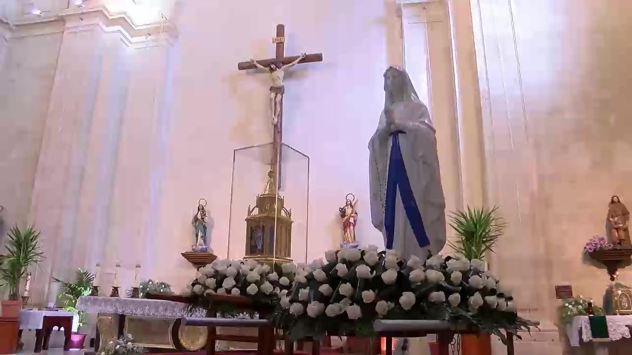 Reliquias Santa Bernadette