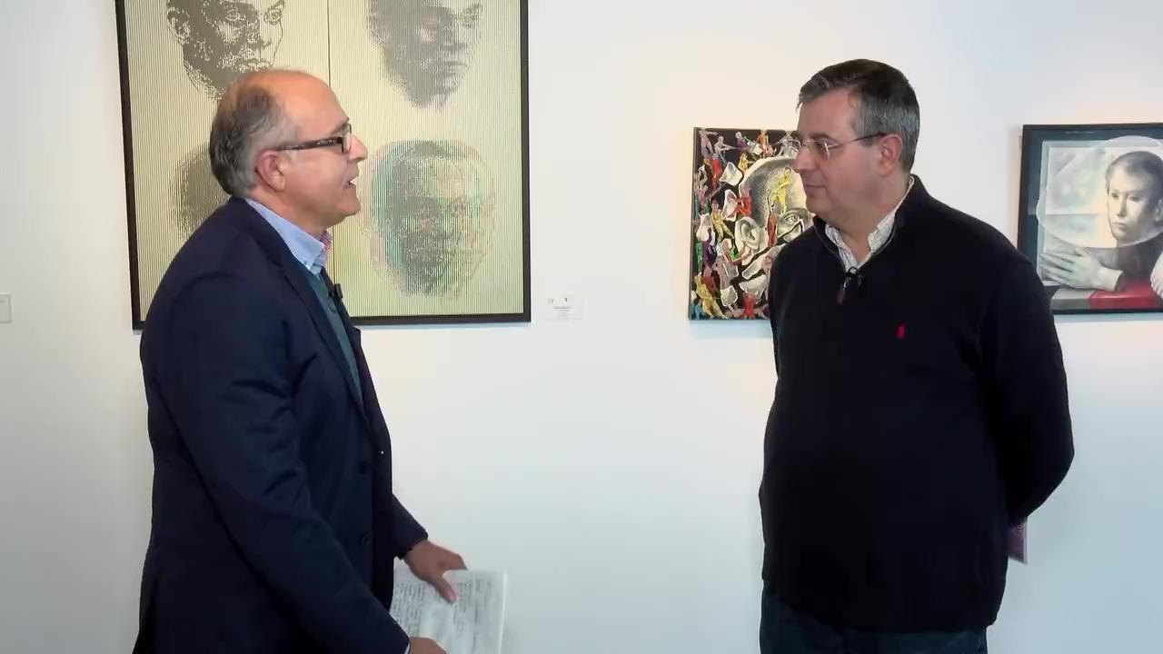 Programa 12: Casa Museo y Sala Exposiciones Miguel Hernández