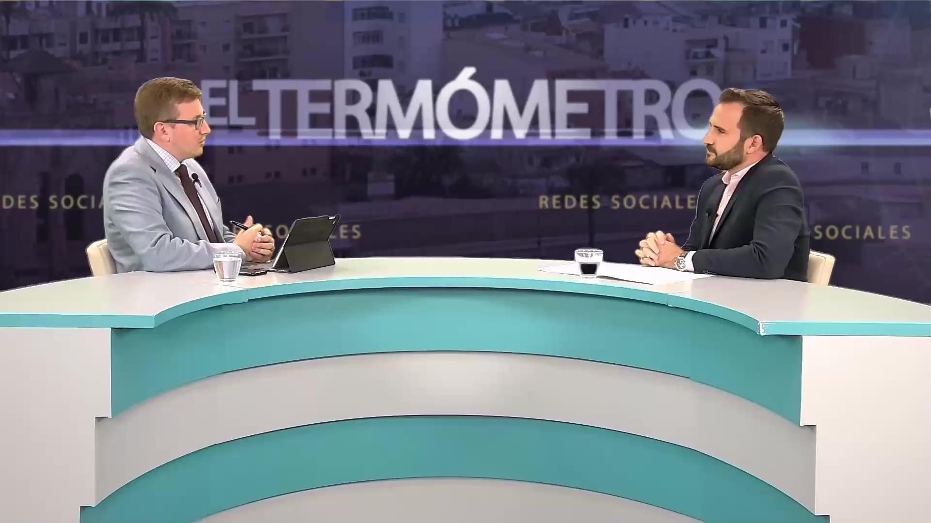 Programa 3: Manuel Martínez
