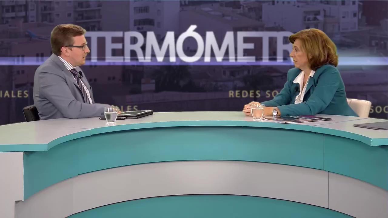 Programa 4: María Gómez